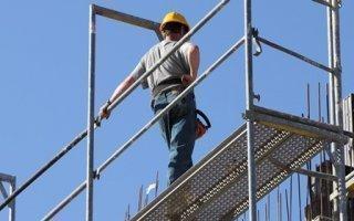 Les professionnels mobilisés contre le risque de chutes de hauteur