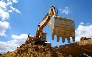 Matériaux minéraux de construction : la baisse de l'activité confirmée