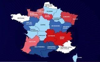 Réforme territoriale : moins de régions avec plus de responsabilités - Batiweb