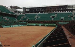 Le projet de modernisation de Roland-Garros en vidéo