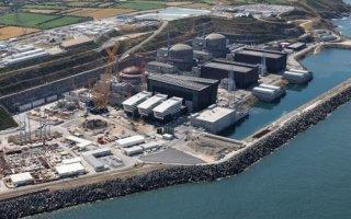 EDF confirme de nouvelles malfaçons du béton sur l'EPR de Flamanville  - Batiweb