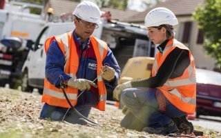 Les femmes, de plus en plus intégrées sur les chantiers Batiweb