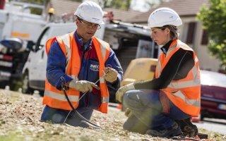 Les femmes, de plus en plus intégrées sur les chantiers