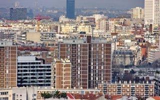 L'île-de-France lance un éco-prêt collectif pour rénover 2000 logements en BBC - Batiweb