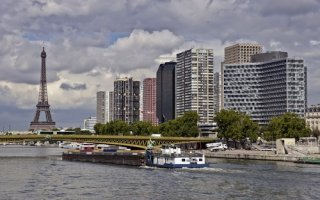 Paris veut faire émerger l'urbanisme du futur Batiweb