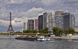 Paris veut faire émerger l'urbanisme du futur