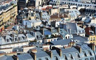 Un pacte pour créer 10 000 logements par an à Paris