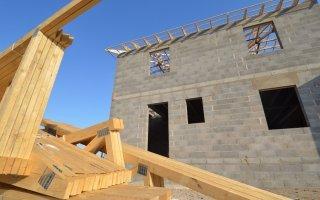 Les chiffres du logements neufs continuent à se détériorer