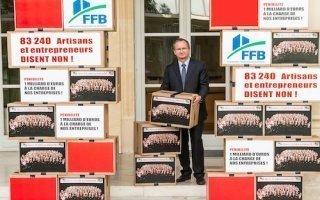Compte pénibilité : la FFB dénonce un « dialogue de sourd » Batiweb