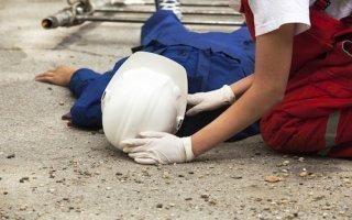 Prévention : comment faire baisser le nombre d'accidents sur les chantiers ?