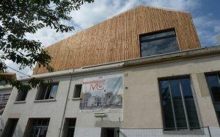 Une rénovation 100 % Bepos au coeur de Nantes Batiweb