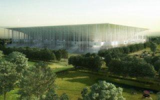 Fiche chantier nouveau stade de Bordeaux Batiweb