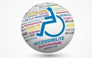 Mise en accessibilité ERP : des sanctions en cas de non respect des obligations - Batiweb