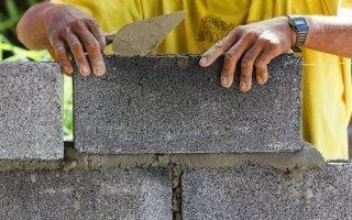 Artisanat du bâtiment : une situation « extrêmement préoccupante » dans le neuf