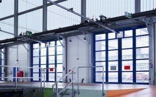 Lancement d'un nouveau groupement de fabricants de portes et portails - Batiweb