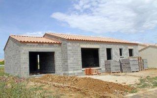 Construction : les mises en chantier reculent toujours