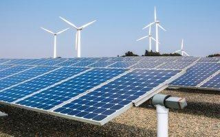 L'année 2014 sonne la reprise de l'activité éolien-photovoltaïque