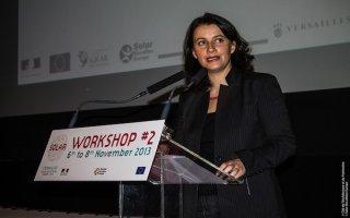 Cécile Duflot répond aux détracteurs de la loi Alur