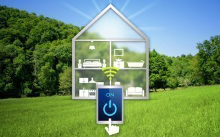 La maison ultra-connectée et intelligente, c'est pour bientôt !