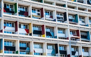 L'oeuvre de Le Corbusier soumise à l'Unesco en 2016