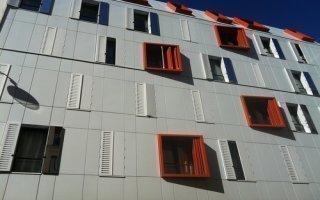 «Un bâtiment bien isolé, ça n'est pas forcément un blockhaus» (S. Royal)