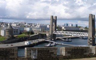 Brest, Nantes et Toulouse, nouvelles métropoles