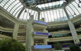 Le siège de Bouygues Construction,laboratoire et vitrine des savoir-faire Batiweb