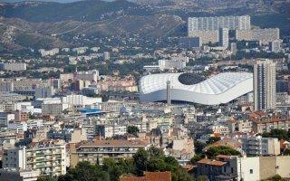«Emblème» pour ses architectes, le nouveau Vélodrome est inauguré ce jeudi - Batiweb