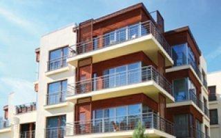 Conduits de fumées Poujoulat pour chaudières individuelles gaz en logement collectif  - Batiweb