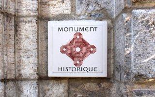 Vers un régime simplifié des travaux aux abords de monuments protégés Batiweb