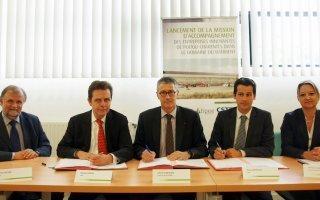 En Poitou-Charentes, les entreprises de la construction font route vers l'innovation Batiweb