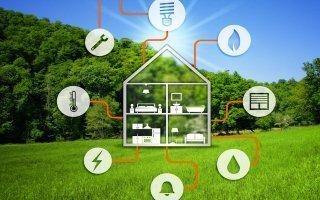 La maison du futur : un espace de vie largement automatisé