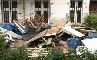 Opération Démoclès : un an pour favoriser le recyclage des déchets du bâtiment... Batiweb