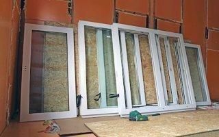 Le point sur deux labels concernant la fabrication des fenêtres Batiweb