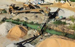 Matériaux de construction : «Il y a le feu», alerte l'Unicem - Batiweb