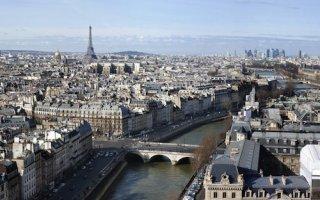 30 % du nouveau plan d'investissements consacré au logement à Paris Batiweb
