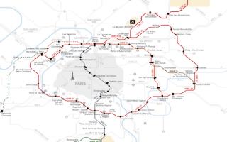 Grand Paris Express : une charte entre opérateurs pour respecter les délais de travaux Batiweb