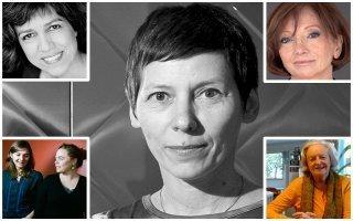 (Diaporama) Qui sont les femmes architectes les plus brillantes en 2014 ?