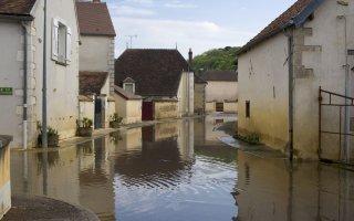 Grand prix d'aménagement : leur défi ? Mieux bâtir en terrains inondables constructibles...