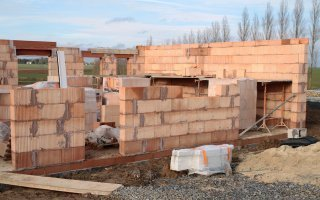 Un recul moindre de l'activité de l'artisanat du bâtiment en 2015, grâce à l'entretien-amélioration (Capeb)