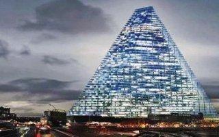 Le projet de Tour Triangle résiste - Batiweb