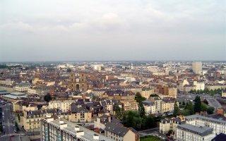 Rennes Métropole veut expérimenter un réseau électrique intelligent Batiweb