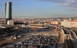 A Marseille, Vinci lance le chantier d'une tour signée Jean Nouvel sur le front de mer  Batiweb