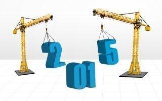 Relance de la construction, rénovation énergétique... les priorités de Sylvia Pinel pour 2015 - Batiweb