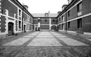 De l'ancienne citadelle d'Arras endormie depuis 2009, éclosent près de cent logements