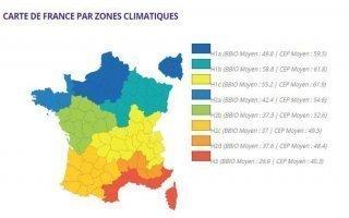Un observatoire pour s'informer sur les installations RT 2012 en France Batiweb