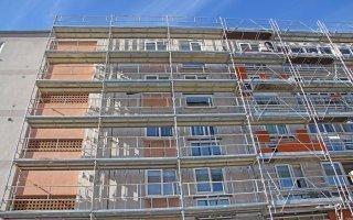 L'obligation de rénovation des bâtiments les plus énergivores ramenée à 2020 par le Sénat - Batiweb