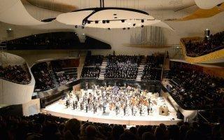 Les commanditaires de la Philharmonie de Paris trainés en justice par Jean Nouvel - Batiweb