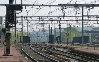 Réseau ferroviaire : certains chantiers de nouvelles gares différés de deux ans - Batiweb