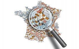 Logements sociaux : deux tiers des communes ont atteint leurs objectifs sur la période 2011-2013 - Batiweb
